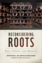 Reconsidering Roots Book Cover