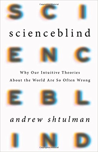Sciencebling Book Cover
