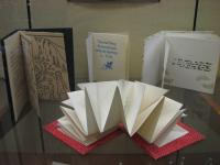 Letterpress printing and book arts