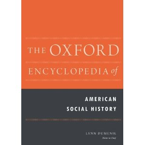 an account of lyn dumenil One vital history textbook used by universities around the country is through  women's eyes by ellen carol dubois and lynn dumenil published by bedford/ st.