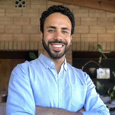 Chris Arguedas
