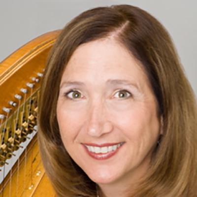 Amy Shulman headshot