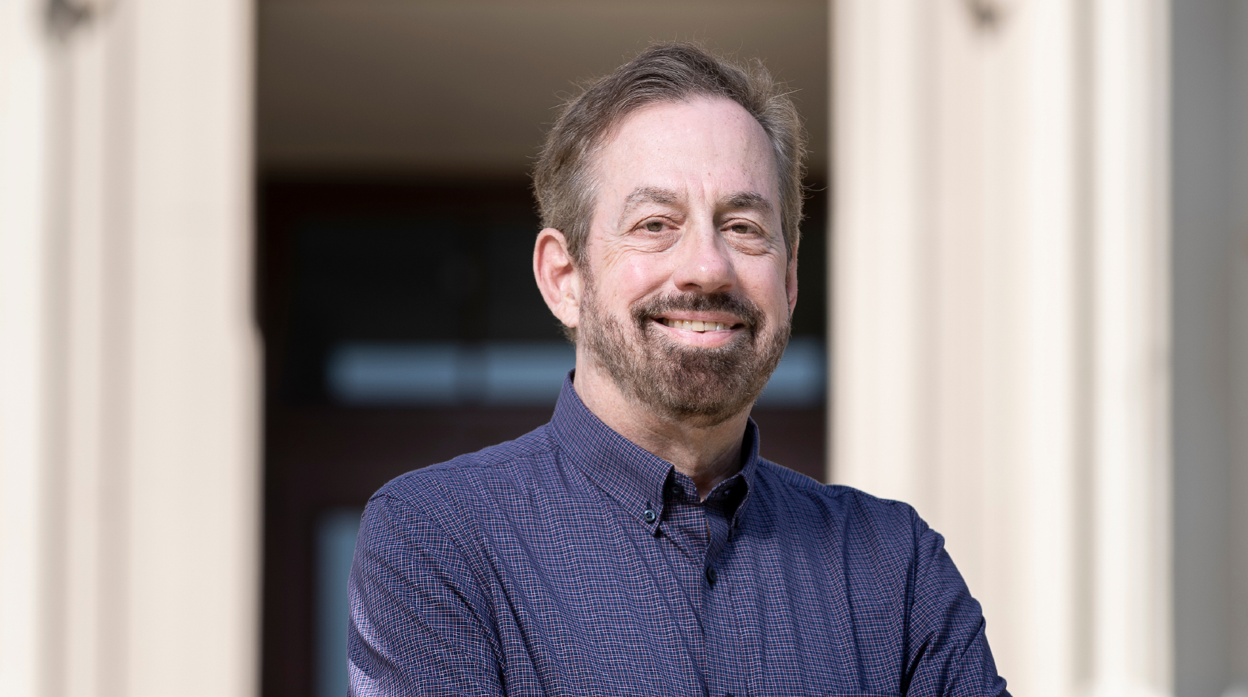 Robert Ellis, Occidental College