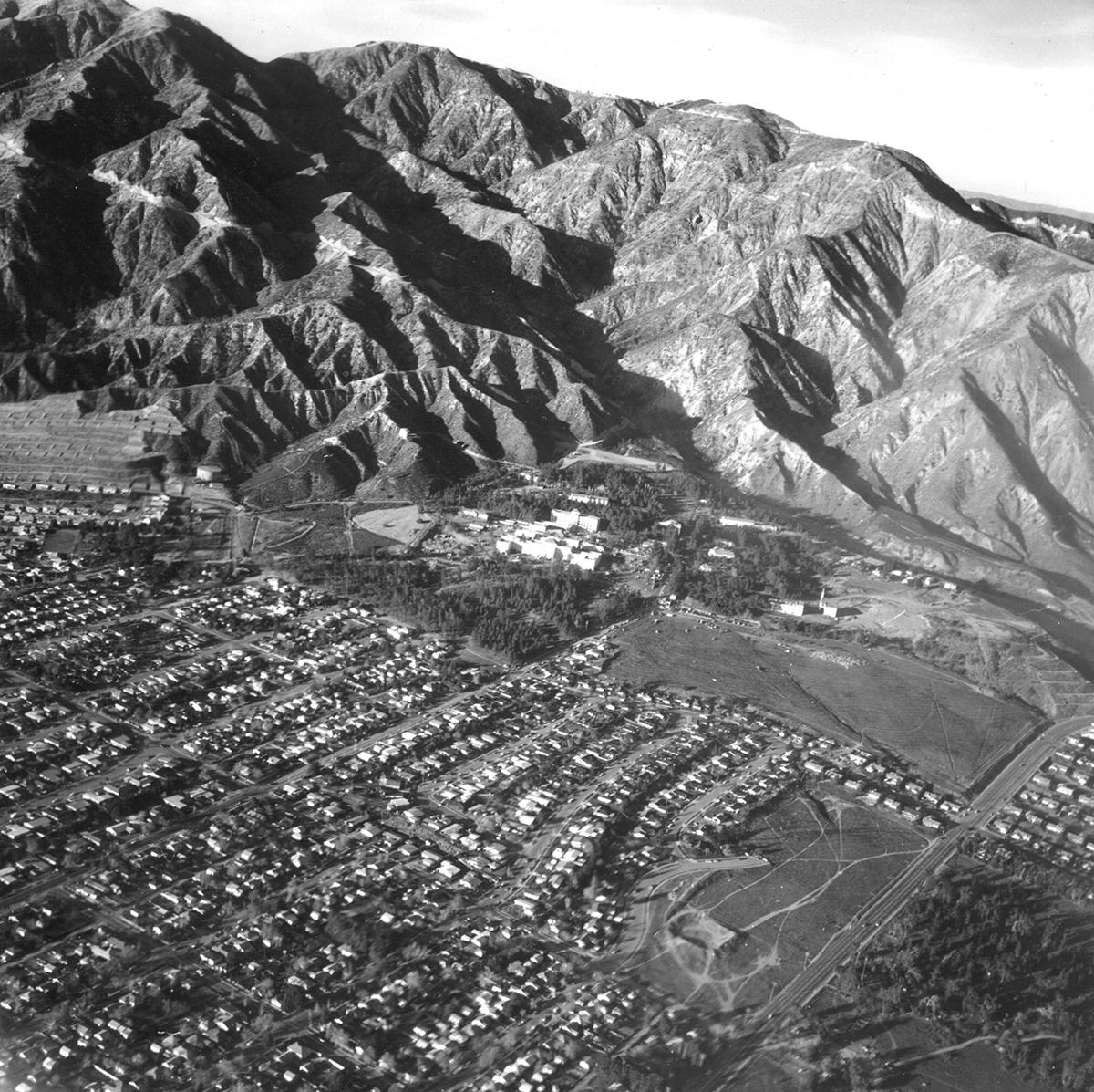 1971 Sylmar Earthquake