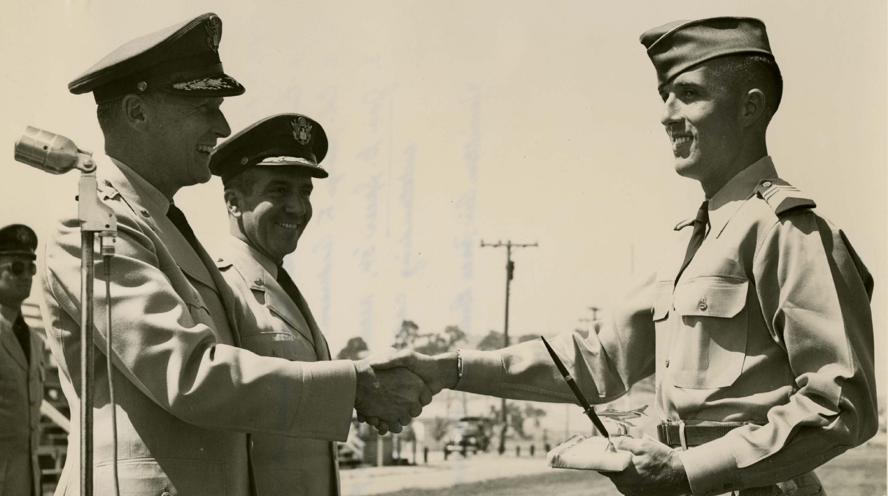 Capt. Jon M. Speer '54