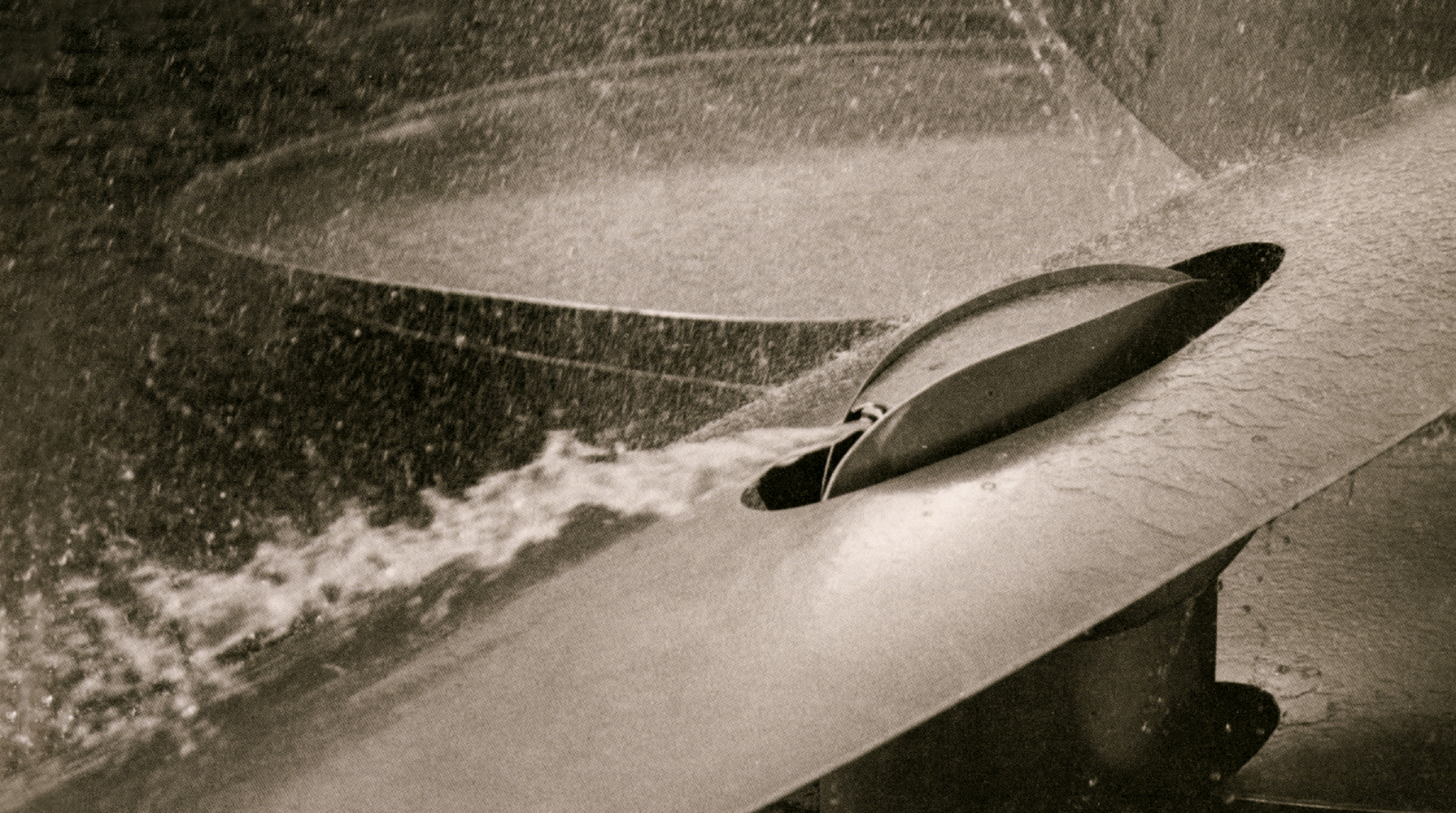 Water Forms II, Occidental, Gilman Fountain