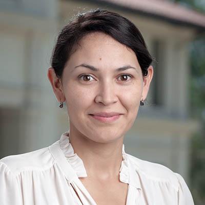 Maricela Martinez