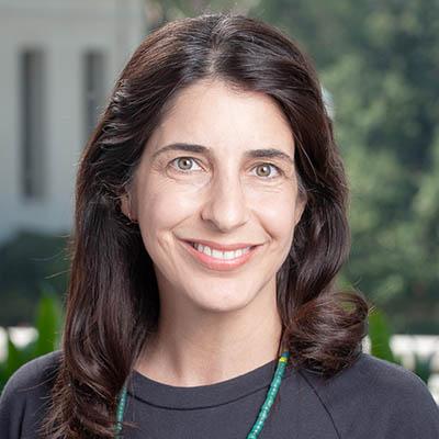 Meldia Yesayan