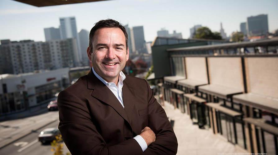 Alumnus Ken Lowney