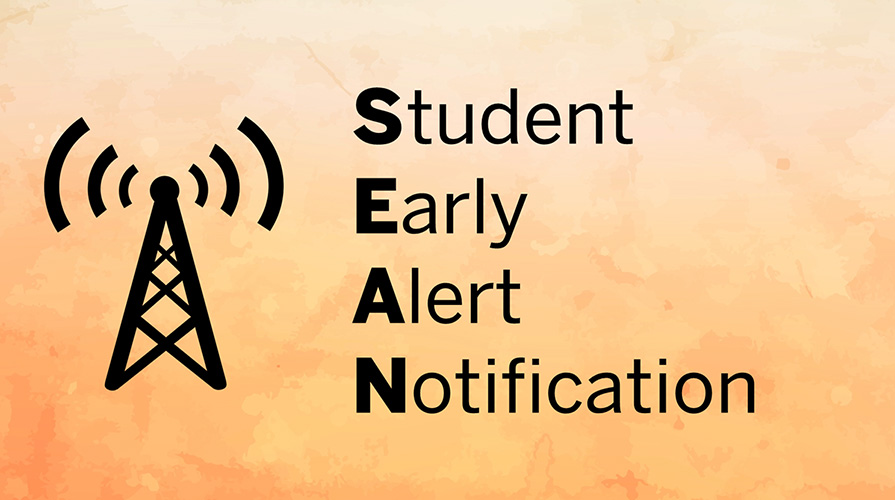 The Student Early Alert Notification system
