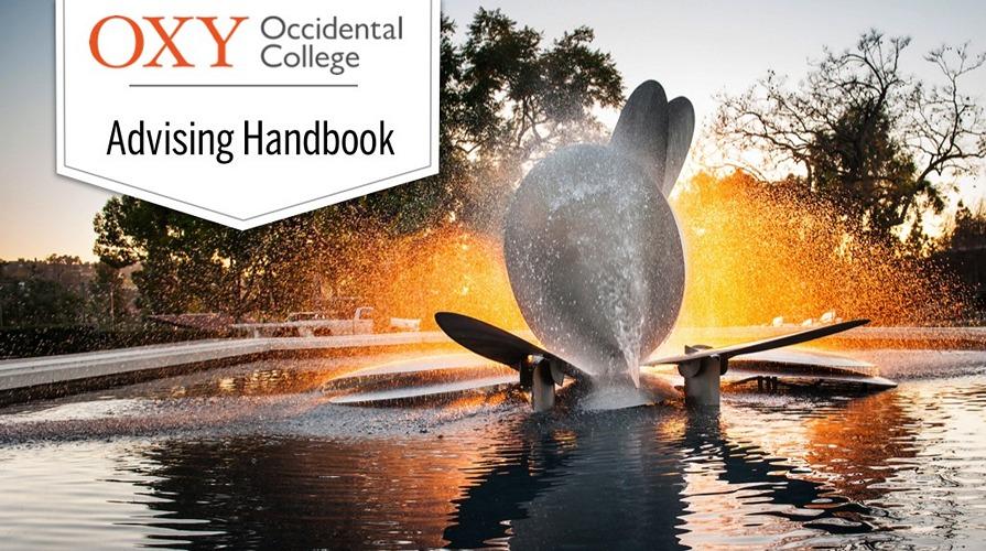 advising center handbook