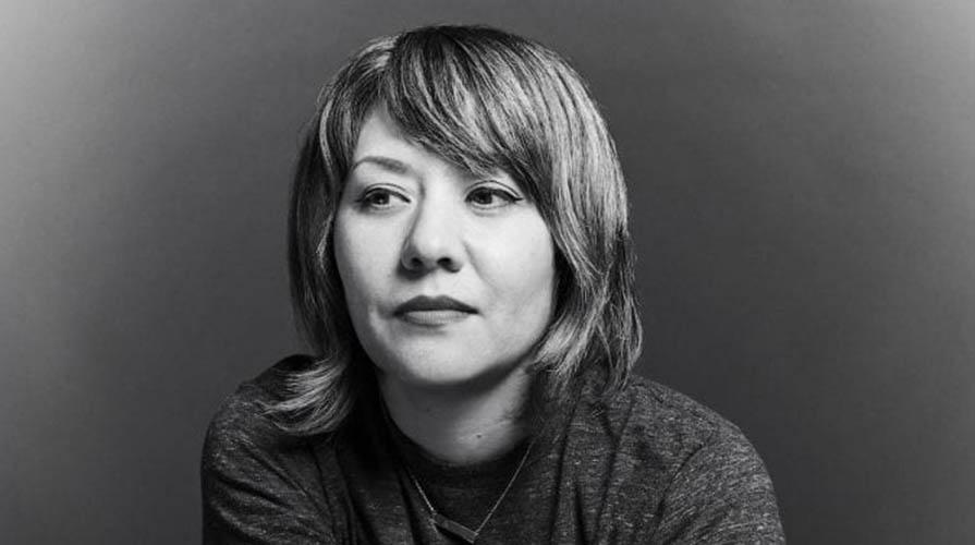 Artist Shizu Saldamando