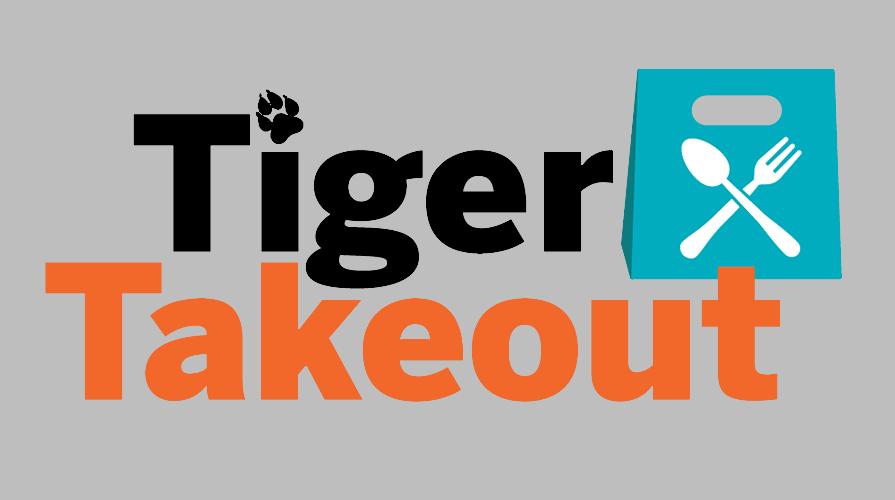 Tiger Takeout