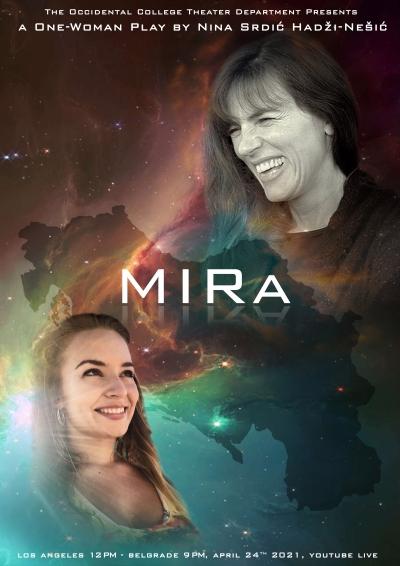 Poster of MIRa
