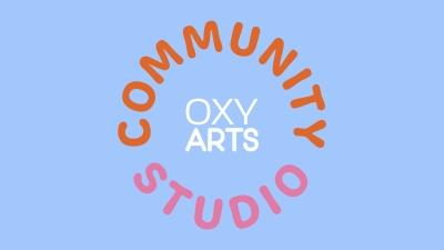 Logo for Community Studio Art Classes