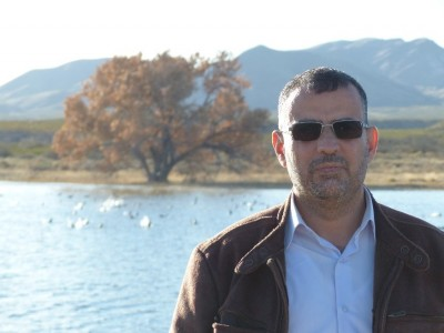 Raed Al-Tabini, PhD