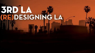 3rd LA event series logo