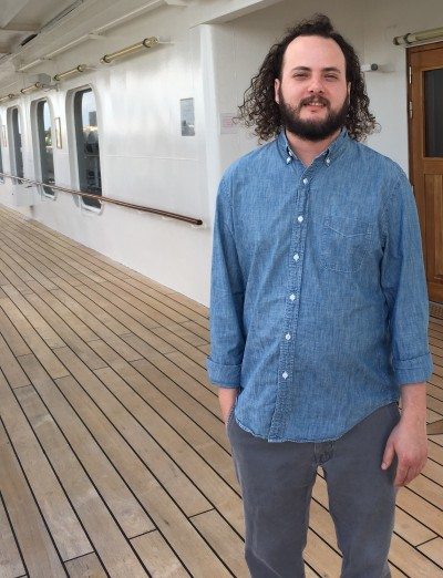 Alex Twomey, composer