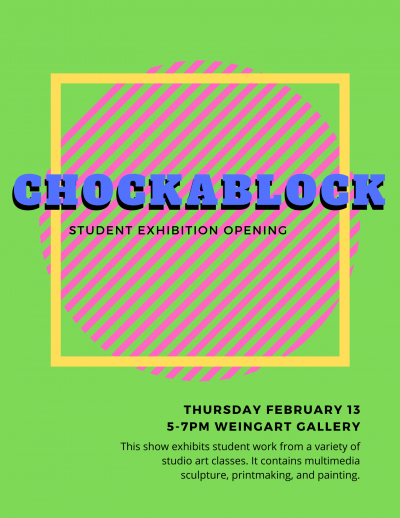 chocablock