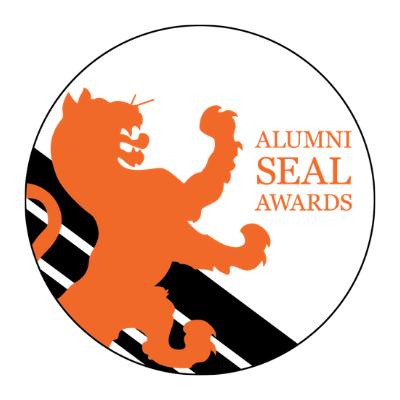 Alumni Seal Conversations