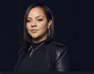 CTSJ's the Matrix Black Women in Hollywood Series Whitney Davis