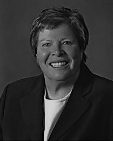 Photo of Dr. Pamela Walker