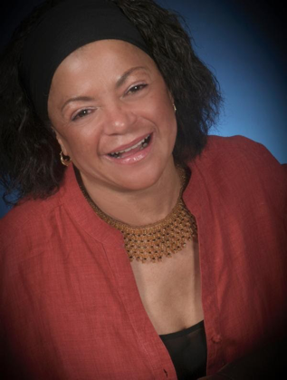 Headshot of Dr. Donna Barnes