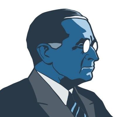Truman Scholarship logo