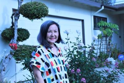 Photo of Naomi Hirahara