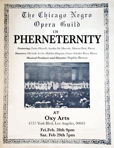 PhernEternity