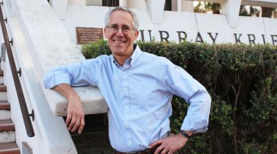 Professor Jeff Wasserstrom