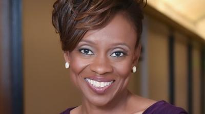 Author Jennifer Eberhardt