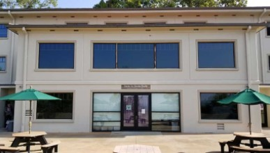 Oxy's Center for Gender Equity