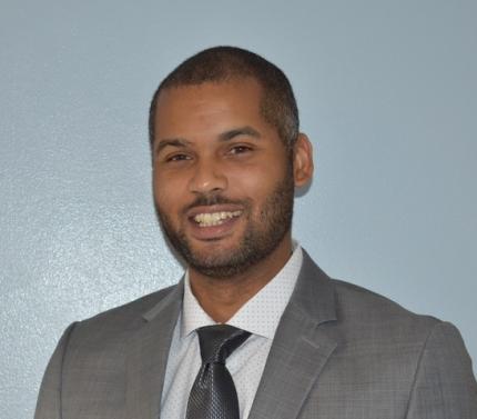 Photo of Dr. Alias Smith