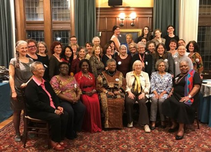 Image for Women's Studies Associates at the Harvard Divinity School Reunion