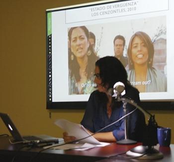 Professor Shanna Lorenz on Music and Migration