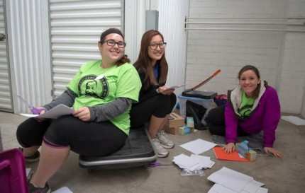 Image for Oxy Gives Back: MLK Day of Service