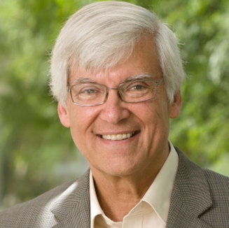 Image for Geoff Cowan, former head of Voice for America visits campus