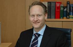 Image for Ambassador Chris O'Connor