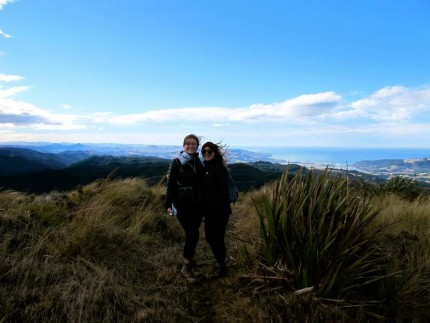 Image for Kia Ora From New Zealand!