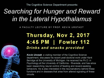 Image for Searching for Hunger and Reward in the Lateral Hypothalamus