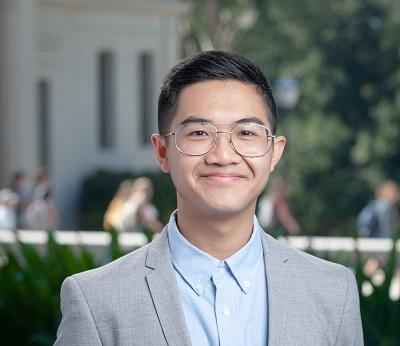 Photo of Allen Chen