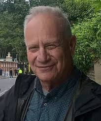 Robert Edelman