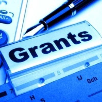 Grants/fellowships panel