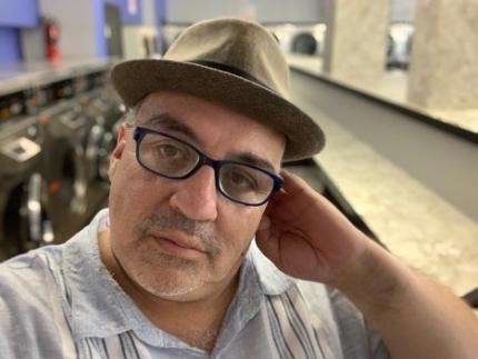 Luis Alfaro, guest panelist