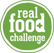 Real Food Challenge Logo