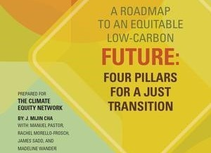 Climate Equity Network