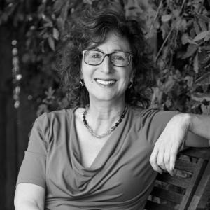 Professor Alison Brysk