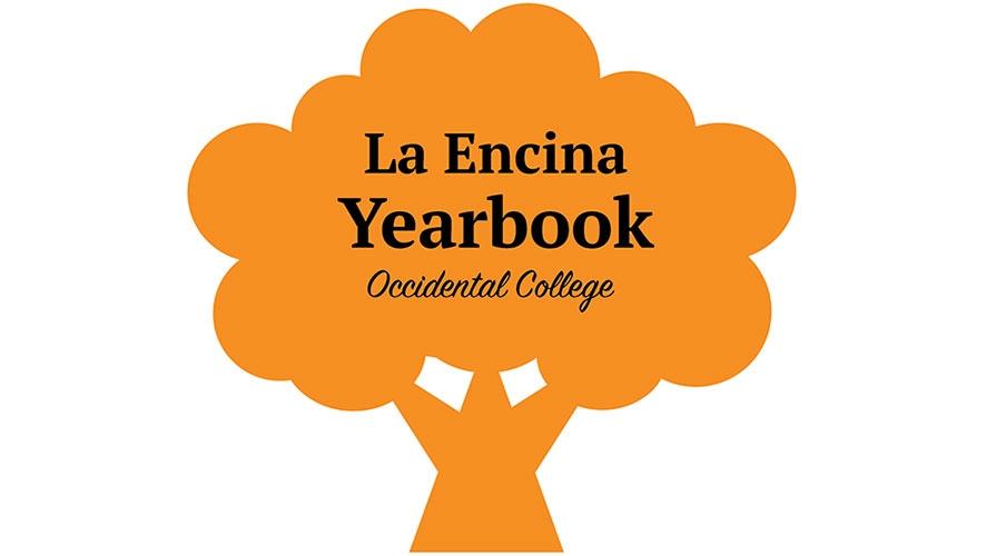 La Encina Yearbook logo