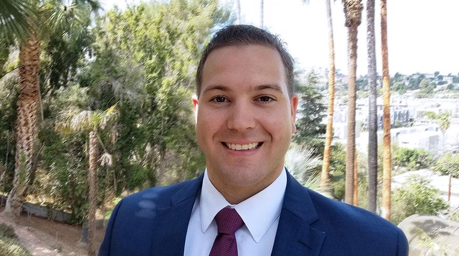 Tyler Melchisky
